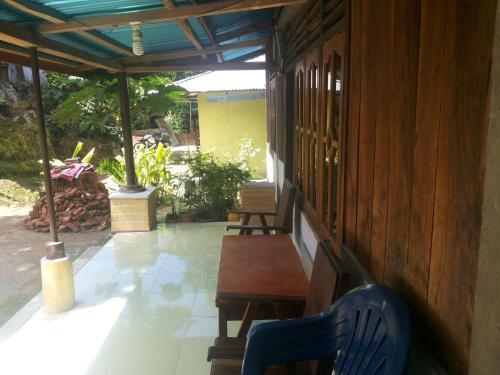 Nuabari Culture Lodge, Sikka