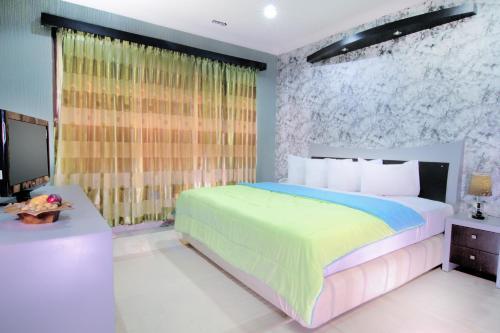 griyadharmakusuma hotel, Bojonegoro