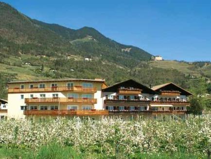 Hotel Elisabeth, Bolzano