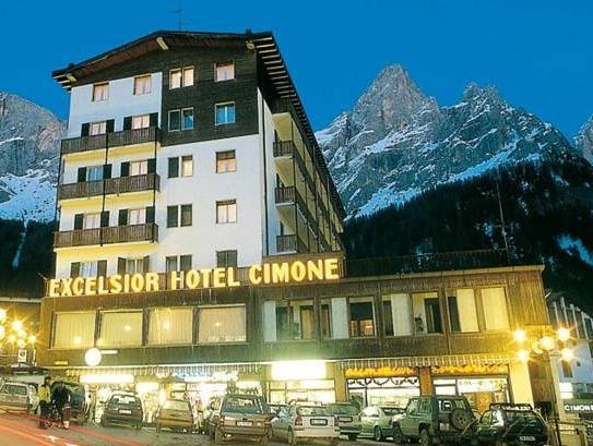 Orovacanze Hotel Excelsior Cimone, Trento