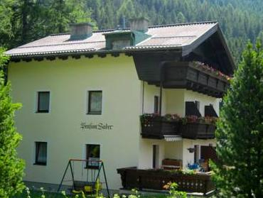 Pension Bader, Sankt Johann im Pongau