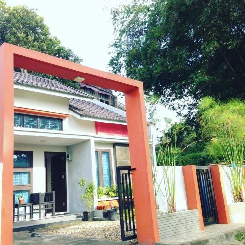 Jingga Guesthouse Group, Bukittinggi