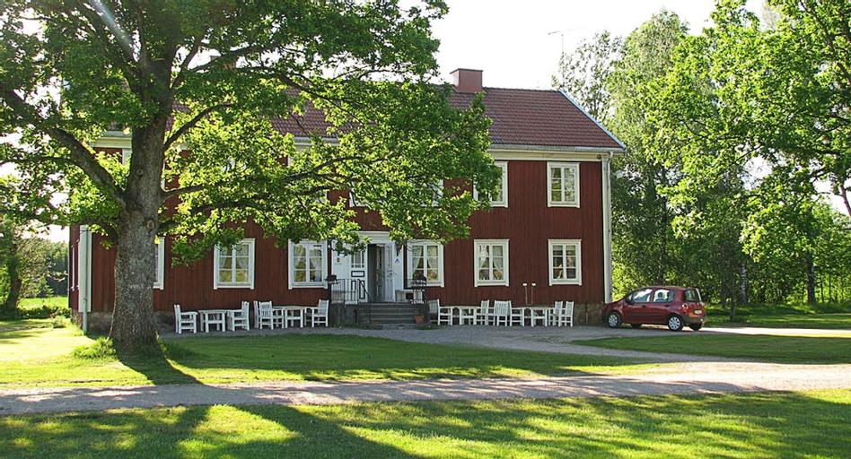 STF Vandrarhem Södra Ljunga, Ljungby