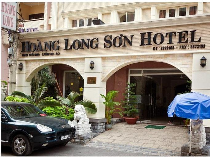 Hoang Long Son Hotel, Quận 2