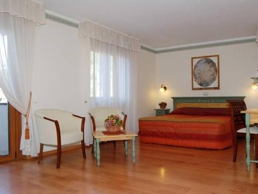Parkhotel Fedora, Trento