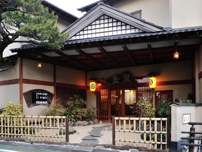 Gyokusuikan since1914, Higashiizu