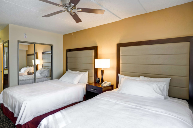 Homewood Suites Washington Downtown Hotel, District of Columbia