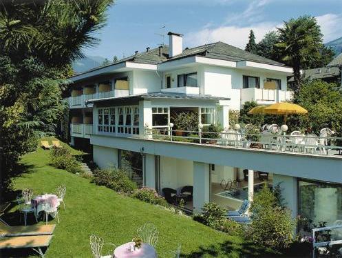 Hotel Annabell, Bolzano