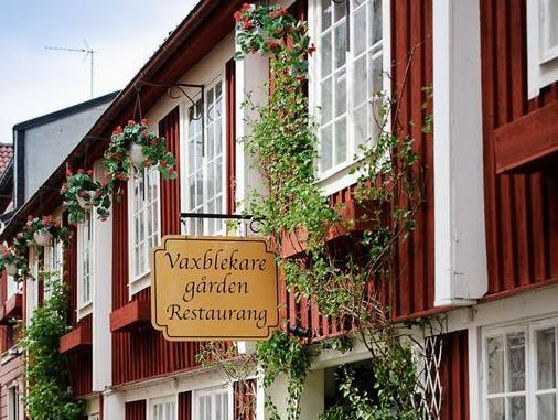 Hotell Vaxblekaregården, Eksjö