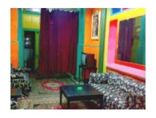 African House Hostel, Al-Azbakiyah