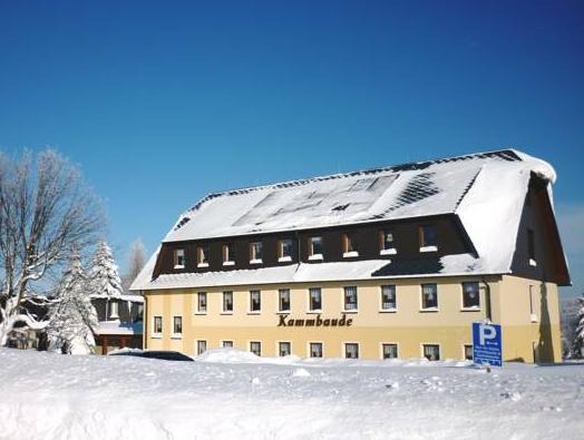 Hotel Dachsbaude & Kammbaude, Mittelsachsen
