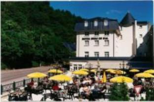 Hotel Belle Vue, Vianden