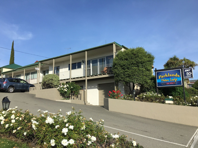 Parklands Motor Lodge, Timaru
