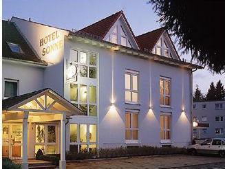 Hotel Sonne, Hochtaunuskreis