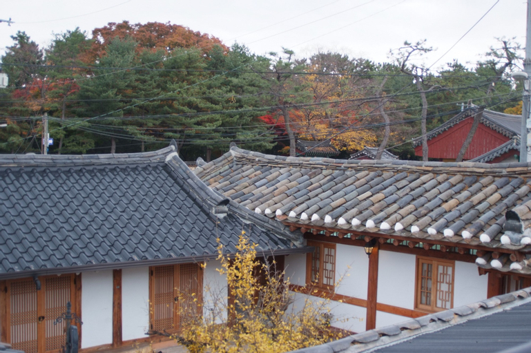 Floral Space, Gyeongju