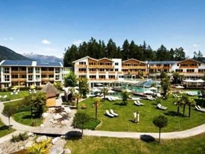 DolceVita Hotel Alpiana Resort, Bolzano