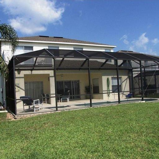 Gemini International Vacation Villas, Osceola