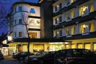 Hotel Garni Furst von Waldeck, Waldeck-Frankenberg