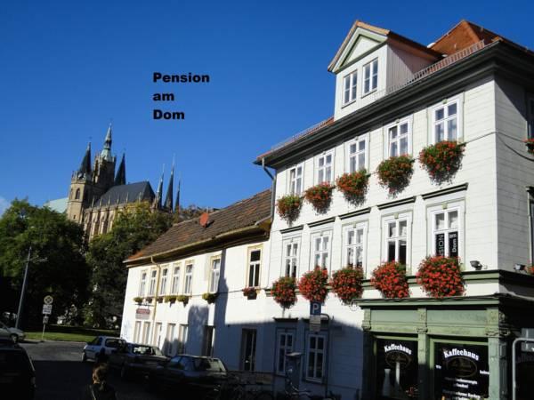 Pension Sackpfeifenmühle, Erfurt