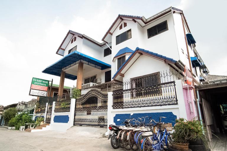 P.U. Guesthouse, Phra Nakhon Si Ayutthaya