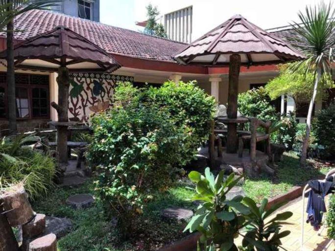 Elsana Transit Hotel Syariah, Bogor