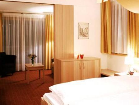 Hotel St. Anton, Bolzano