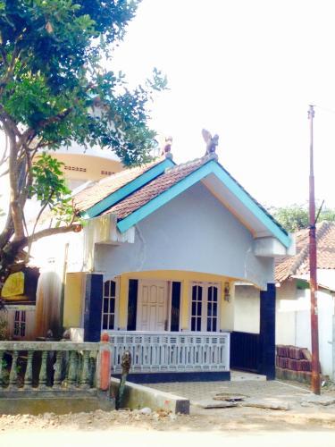 Gendingan Village Inn, Magelang