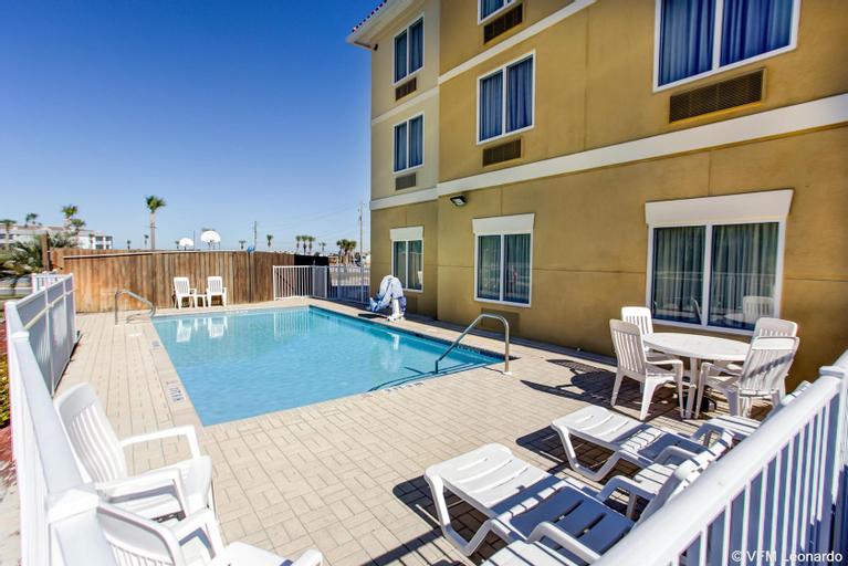 Comfort Suites Oceanview, Amelia Island, Nassau