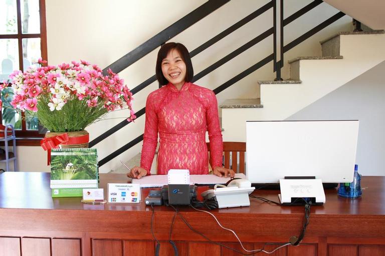 The Earth Villa, Hội An