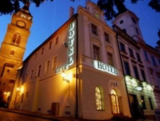 Hotel Vacek Pod Vezi, Hradec Králové