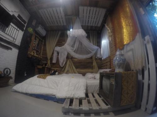 WKS Homestay, Bandar Lampung
