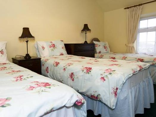 Aisleigh Self Catering,