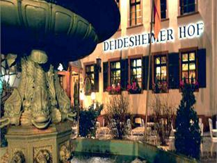 Deidesheimer Hof, Bad Dürkheim