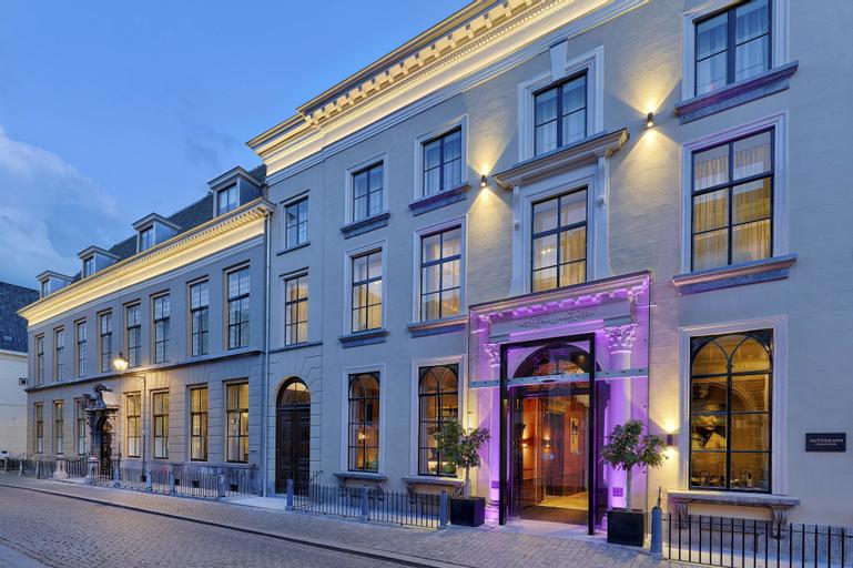 Hotel Nassau Breda, Autograph Collection by Marriott, Breda