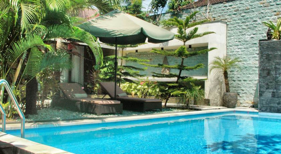 Marinos Place, Badung