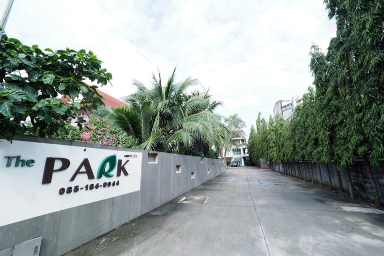 The Park Bangyai Residence, Bang Yai