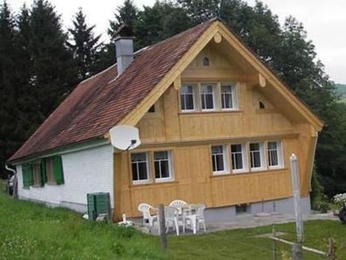Guesthouse Forrenhusli, Appenzell Innerrhoden