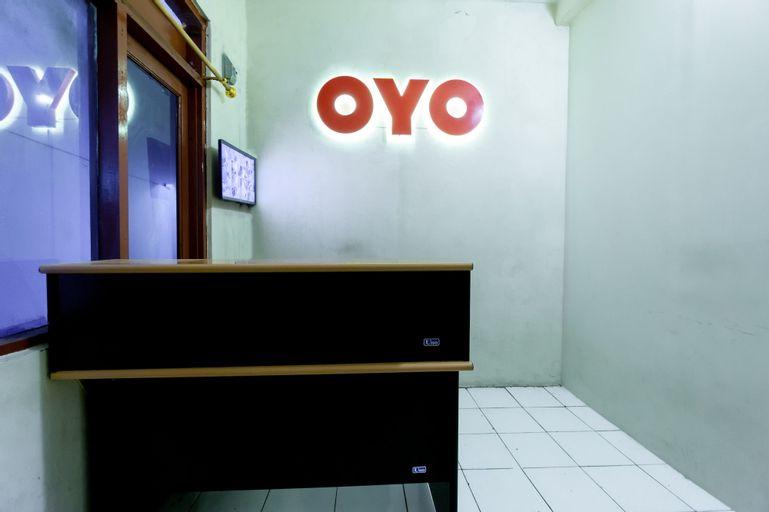 OYO 591 Mn Residence Syariah, East Jakarta