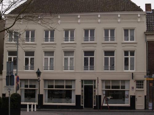 Hotel Sutor, Breda