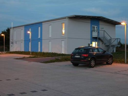 Motel Hohenlohe, Hohenlohekreis