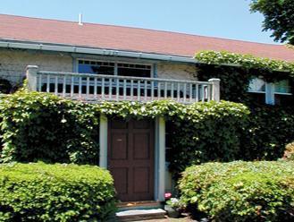 Yankee Peddler Inn, Newport