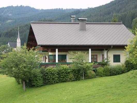 Ferienwohnung Dependance Faschl, Gmunden