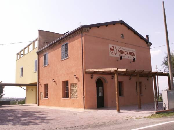 Trattoria Mingaren Albergo, Forli' - Cesena