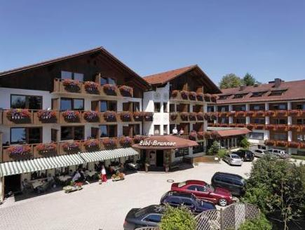 Hotel Eibl-Brunner, Regen