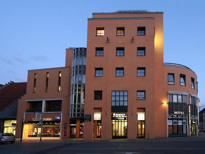 Hotel Theresientor, Straubing