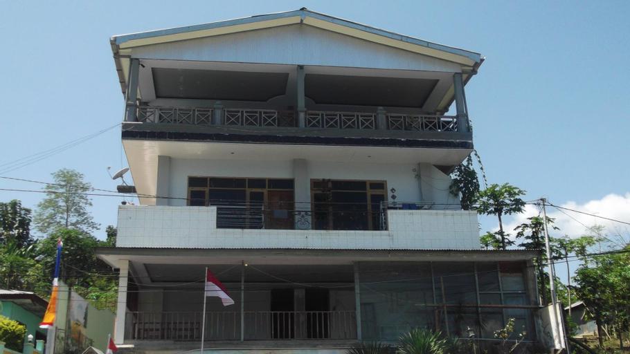 Sunrise Hotel Labuan Bajo, Manggarai Barat