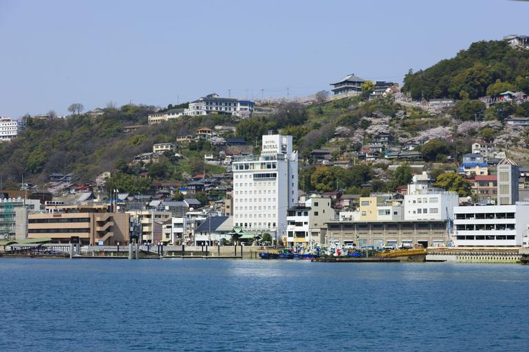 Onomichi Royal Hotel, Onomichi