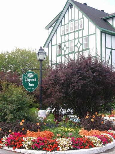 Glynmill Inn, Division No. 5