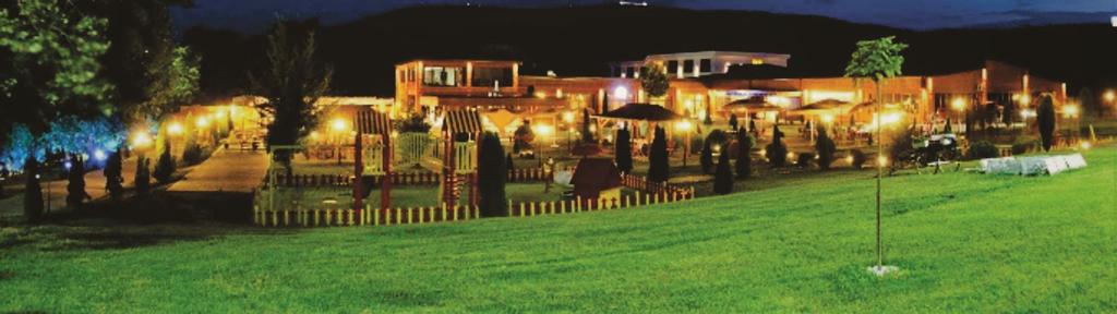 Holiday Resort Pristina, Kosovo Polje
