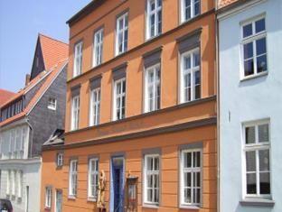Pension Altstadt Monch, Vorpommern-Rügen